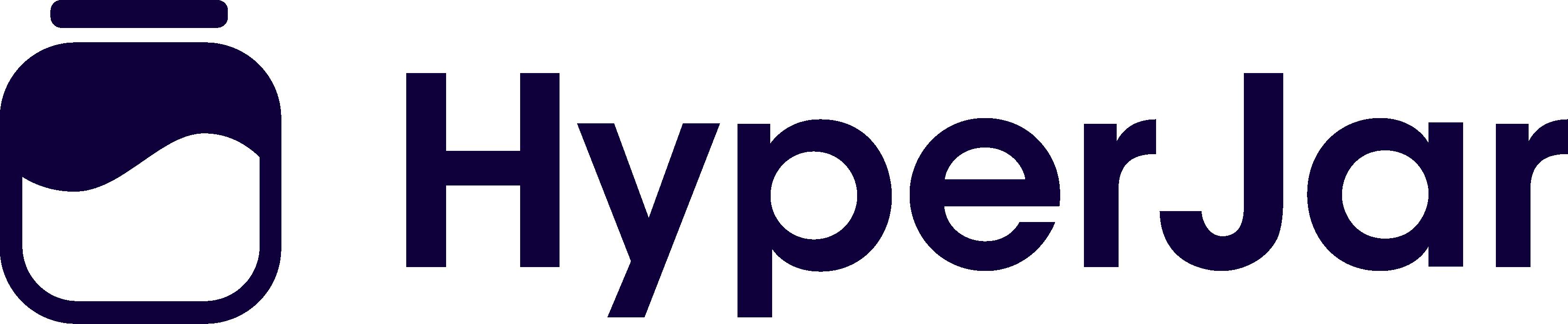Hyperjar Logo
